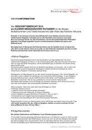 Medienmitteilung_Ges.. - Kantonsspital Nidwalden