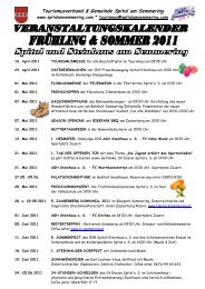 Veranstaltungen_Somm.. - Spital am Semmering