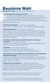 Aufbaukurse Palliative Care Niveau B1 - Seite 4