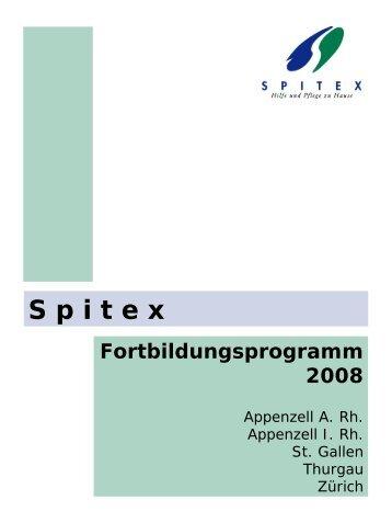 Spitex Verband Kt. St. Gallen