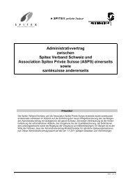 Administrativvertrag