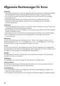 Arbeitsrecht in der Spitex - Spitex Verband Kt. St. Gallen - Page 2