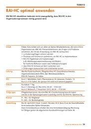 Info... - Spitex Verband Kt. St. Gallen