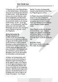 Jahresbericht 2012 - Spitex Verband Kt. St. Gallen - Page 4