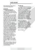 Jahresbericht 2012 - Spitex Verband Kt. St. Gallen - Page 6