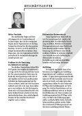 Jahresbericht 2012 - Spitex Verband Kt. St. Gallen - Page 7