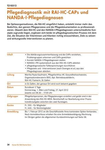 Infos… - Spitex Verband Kt. St. Gallen