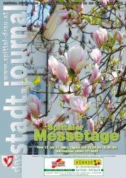 Ausgabe März - Spittal an der Drau