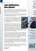 Ausgabe März - Spittal an der Drau - Page 3