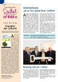 Ausgabe März - Spittal an der Drau - Page 6