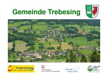 Hans Neuschitzer - Erfahrungen mit e5 in Trebesing - Spittal an der ...