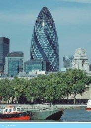 Specials Swiss Re Headquarters in London - Spittler