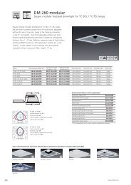 DM 260 modular - Spittler