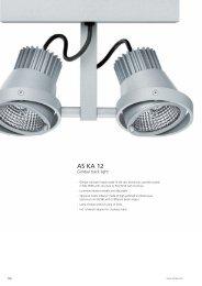 Track Light AS KA 12