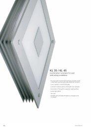 KL 35 / KL 45 - Spittler