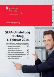 Info-Broschüre - Sparkasse Scheeßel