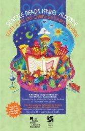 Introducción a Isabel Allende - Seattle Public Library