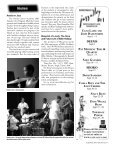 Isabella Du Graf, P 12 Lucky Thompson ... - Earshot Jazz - Page 3