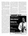 Isabella Du Graf, P 12 Lucky Thompson ... - Earshot Jazz - Page 7