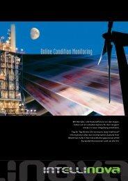 Online Condition Monitoring - SPM Instrument