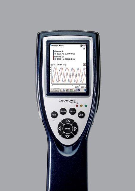 for corrective maintenance - SPM Instrument