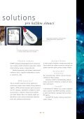 pro hospodárnou údržbu - SPM Instrument - Page 7