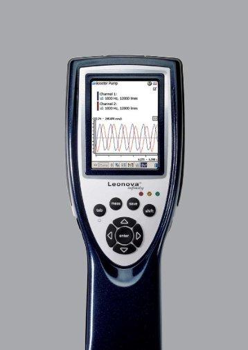 minden helyzetben - SPM Instrument