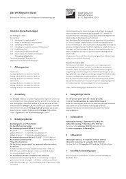 Das Wichtigste in Kürze (pdf) - Spoga+Gafa