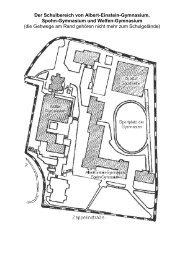 Hausordnung - Spohn-Gymnasium Ravensburg