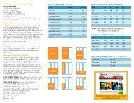 Advertising & Editorial Office: Distribution Format ... - Spokes Magazine
