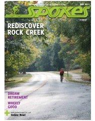 May 2011 - Spokes Magazine