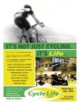 CYCLING SANCTUARY - Spokes Magazine - Page 4