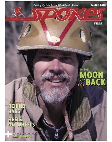 March 2010 - Spokes Magazine