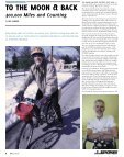 March 2010 - Spokes Magazine - Page 6
