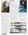 March 2010 - Spokes Magazine - Page 7
