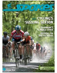 June 2012 ~ 9MB - Spokes Magazine