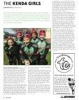 THE KENDA GIRLS THE KENDA GIRLS - Spokes Magazine - Page 6
