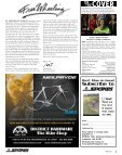 BICYClING BaRRISTER BICYClING ... - Spokes Magazine - Page 3
