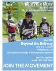IN THIS ISSUE [KELLEY ACRES + SEA-TO-SEA ... - Spokes Magazine - Page 2