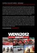 Dein Weg zum Glück - Ducati - Seite 4