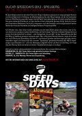 Dein Weg zum Glück - Ducati - Seite 5