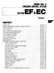 EF - Spooled up Racing