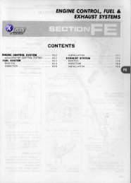FE Fuel and Exhaust systems.pdf - Spooled up Racing