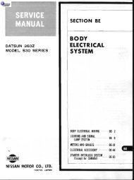 BE Body electrical.pdf - Spooled up Racing