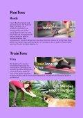 Reebok unterscheidet in verschiedene Kategorien ... - Sport Freppan - Page 2