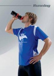 Running-Shirts - Sport Freppan