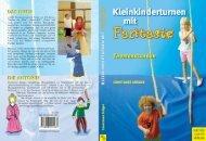 Kleinkinderturnen Satz - Sport-Thieme CH