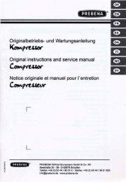 Betriebsanleitung - Sport-Thieme