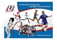 AG 2011.pdf - Fédération Française du Sport Universitaire