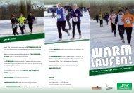 aok flyer winterlauf 2012.indd - Sport-Ziel